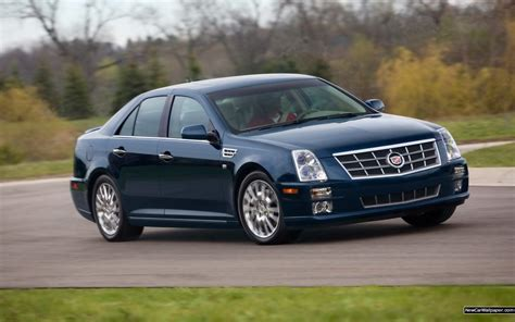 1999 Sts Cadillac by Cadillac Sts 1999 1280x800