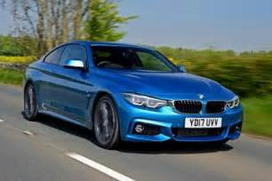 bmw 4 series review auto express