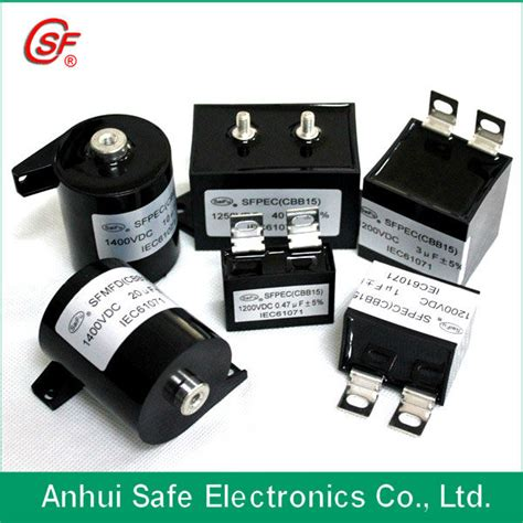 capacitor on inverter dc link inverter power capacitor view inverter power capacitor saifu csf oem product