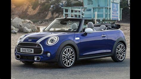 2020 mini cooper convertible s new mini cooper s convertible concept 2019 2020 review