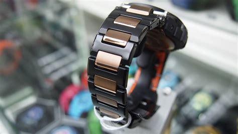 Casio G Shock Gwg 1000 Tali Orange Premium live photos g shock premium mtg s1000bd 5aer