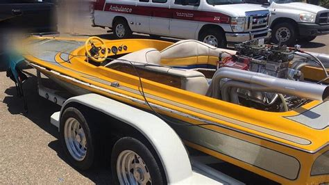 crash boat jet ski rental man dies after speed boat jet ski crash at modesto