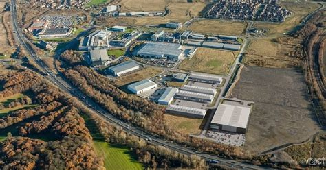 mclaren facility rotherham business news news plans for new 75 000 sq ft