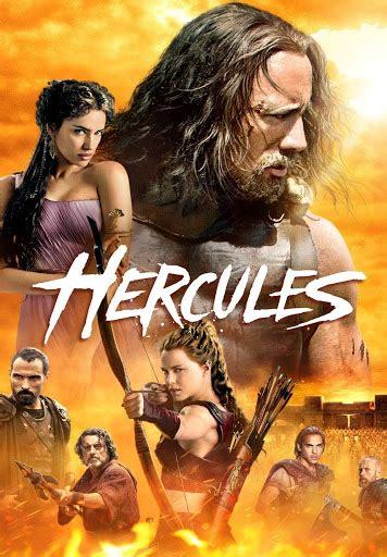 hercules  movies  google play