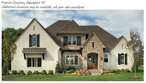 home house plans asheville 1267f classic plan collection