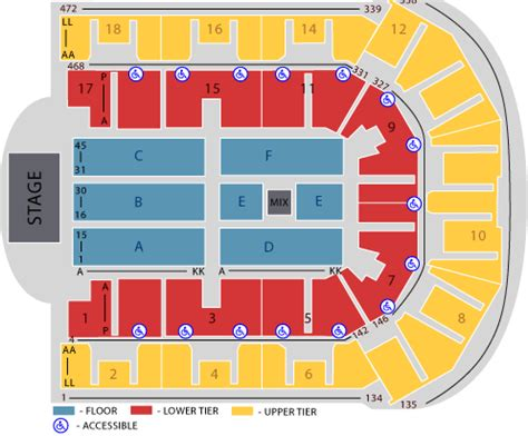 Liverpool Echo Arena Floor Plan by Birmingham Genting Arena Formerly The Lg Arena