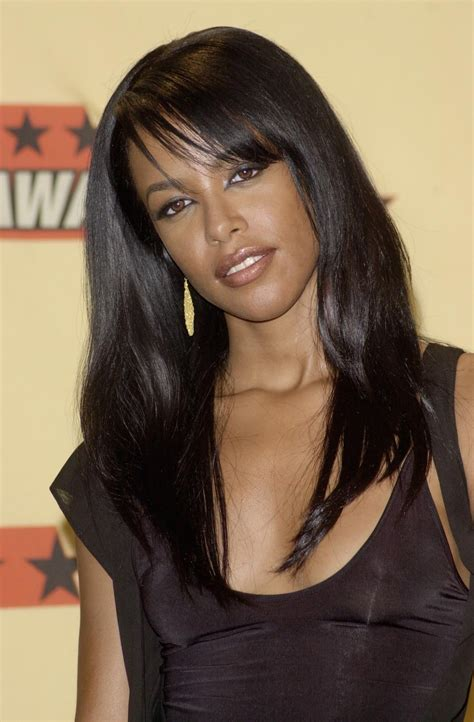 hair styles from singers aaliyah wallpapers 25673 best aaliyah pictures