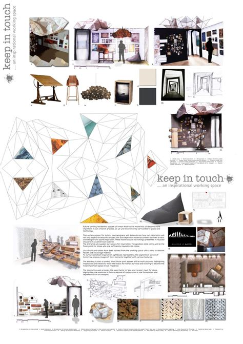 interior design and decoration rmit quot keep in touch quot grand design room by design michele