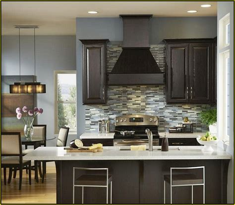 color schemes for kitchens with dark cabinets dark turquoise kitchen cabinets home design ideas