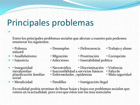 problemas sociales modernos la falta de comunicacion problemas sociales