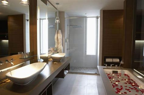 hotel chic bathroom ideas 2016 bathroom trends founterior