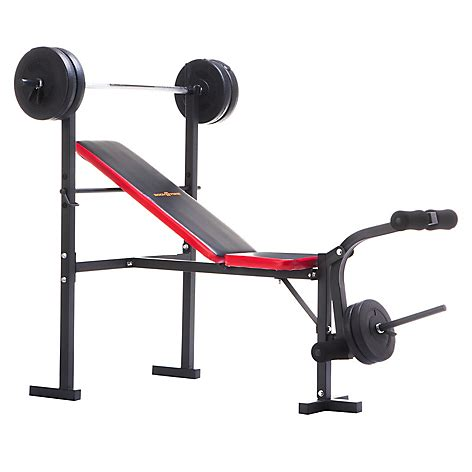 gimnasio en casa multifuncional bodytone bodytone con set de pesas yw 2100 brwv falabella