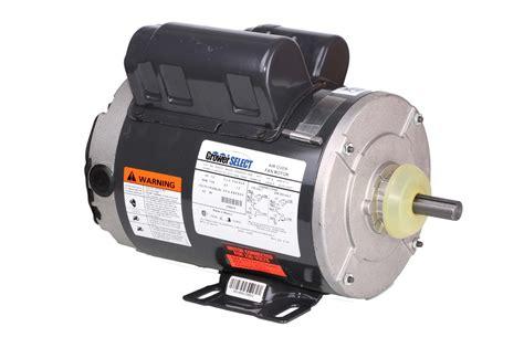 1 3 hp fan motor grower select 174 1 2 hp 1725 rpm fan motor hog slat