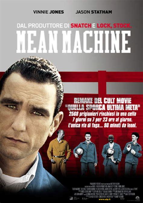 film jason statham in streaming mean machine film junglekey co uk image