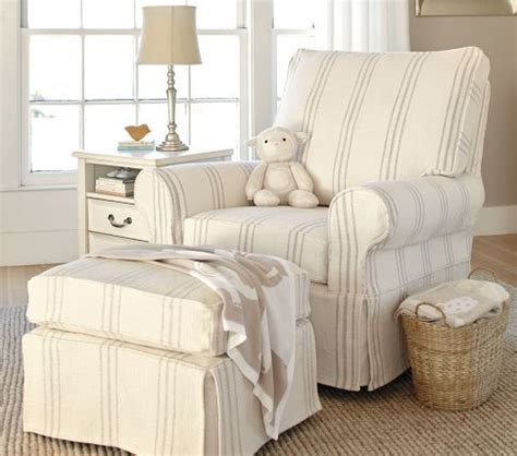 pottery barn glider slipcover best 25 pottery barn nursery ideas on pinterest pottery