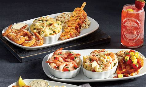 Red Lobster Sweepstakes - get a free tasting plate from red lobster get it free