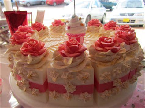 Handmade Cakes - norfolk bath and norfolk island handmade soap cake