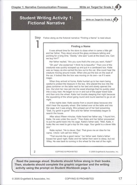 target grade 3 writing 0435183281 write on target grade 3 parent teacher edition 010013 details rainbow resource center inc