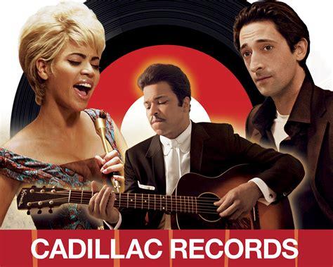 cadillac record cadillac records