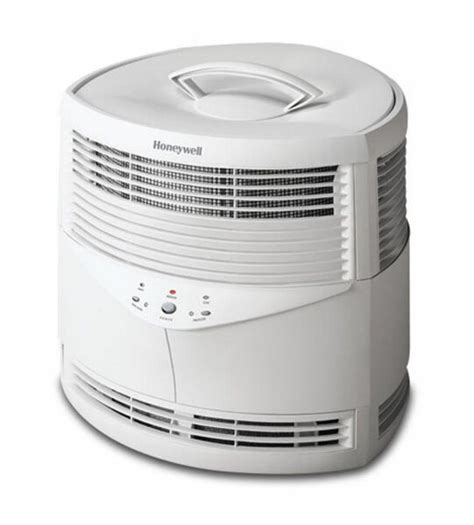 kaz honeywell silentcomfort 18155 hepa air purifier for sale ebay
