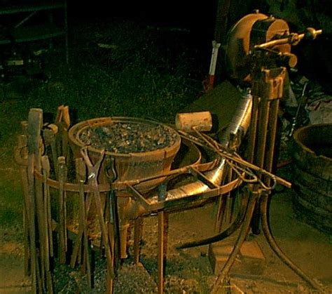 backyard blacksmith 118 best ideas about blacksmith forge on pinterest