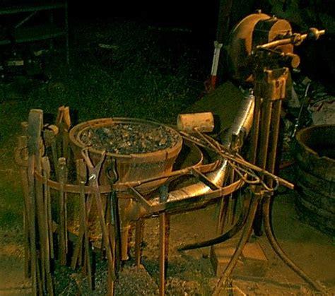 backyard blacksmithing 118 best ideas about blacksmith forge on pinterest