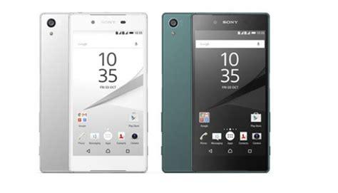 Hp Sony Z5 Di Malaysia sony xperia z5 dual dan sony xperia z5 compact telah dilancarkan di malaysia