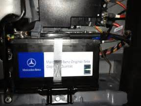 Mercedes Auxiliary Battery Breaker For Aux Battery Mbworld Org Forums