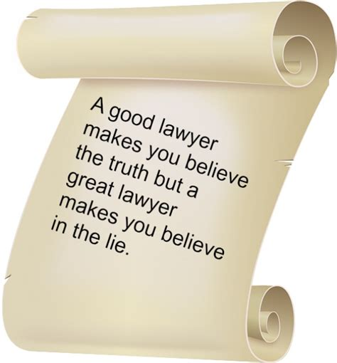 great lawyer quotes  sayings