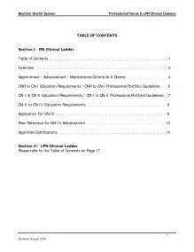 Nursing Professional Portfolio Template by Portfolio Template Category Page 4 Sawyoo