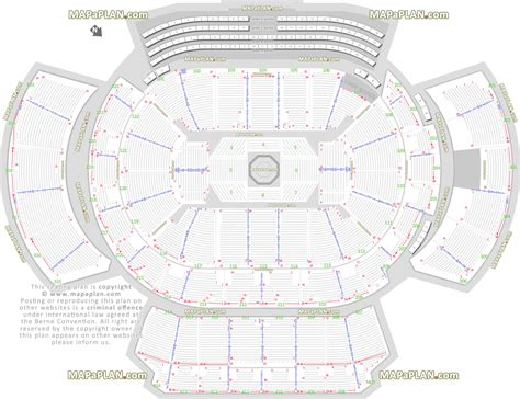 prudential center floor plan seating row and seat prudential center rachael edwards