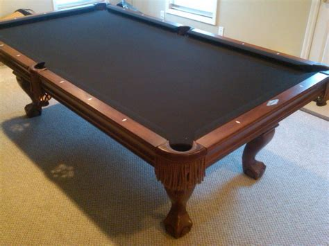 How To Take A Pool Table Apart by Pool Table Movers Atlanta Ga Services Level Best