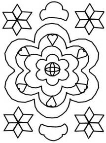 coloring pages free free printable rangoli coloring pages for