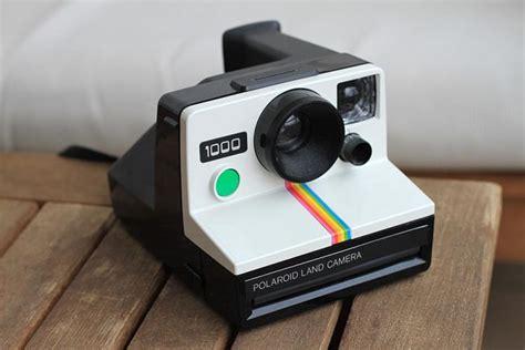 for polaroid land test du polaroid land 1000 polaroid mania