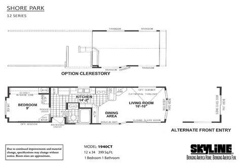skyline homes floor plans skyline homes of san jacinto