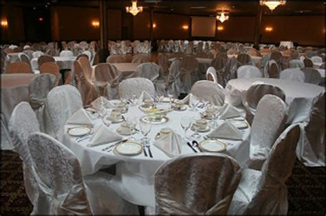 banquet table setup restaurant table setting interiors design