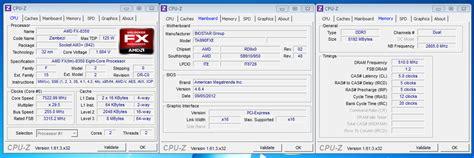 tutorial overclock fx 8350 image gallery overclock amd 8350