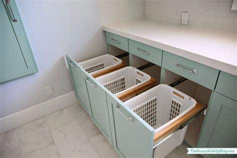 pull out laundry 6 laundry rooms that will your mind