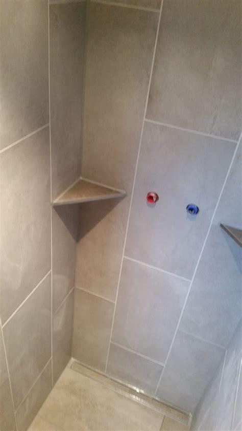 dörfer fliesen neue befliesbare duschablagen aus v2a edelstahl fliesen