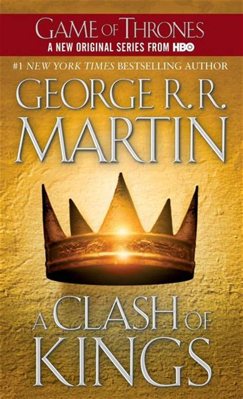 a clash of kings a song of ice and fire book two agapea libros urgentes a song of ice and fire 02 a clash of kings von george r r martin taschenbuch 978 0 553