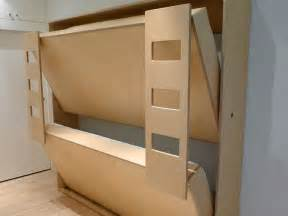 Murphy Bunk Bed Plans Size Murphy Bed Designs Pdf Woodworking