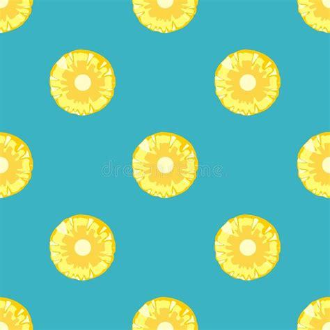 juice pattern vector pineapple vector seamless pattern tropical juicy