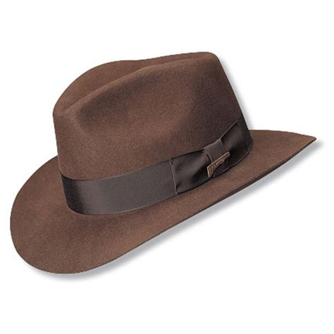 Fedora Hats indiana jones hats premium indiana jones fur fedora hat hatcountry