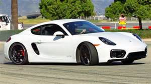 Porsche Caymen Gts Porsche Cayman Gts In Depth Review