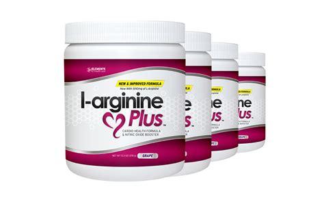 best l citrulline supplements l arginine plus compared to other l arginine supplements