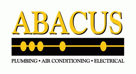 Abacus Plumbing abacus plumbing air conditioning electrical woodlands