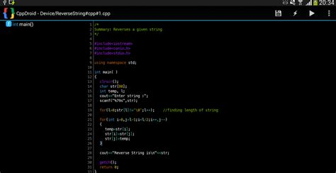 best c compiler try these awesome android c compilers