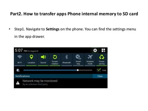 how to make apps automatically to sd card how to transfer photos and apps from phone internel