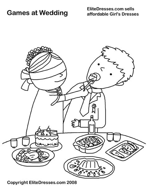 Touch Coloring Pages
