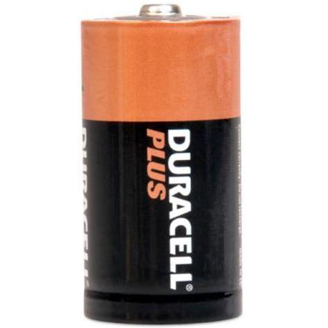 d cell duracell plus batteries duracell d cell 6 pack iwoot